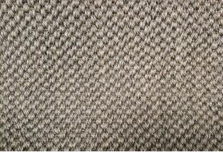 Paklāja segums Sisal Tigra-9007 4m pelēks
