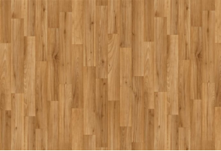 PVC segums Bartoli Pearwood plank-026M 3m