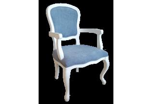 Krēsls ar paroceņiem
