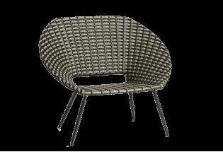Atzveltnes krēsls