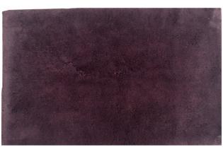 Vannas istabas paklājs Bambo plain50*80 purple