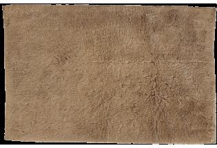 Vannas istabas paklājs Bambo plain 50*80 sand