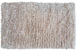 Vannas istabas paklājs New petal Beige KGL 50*80
