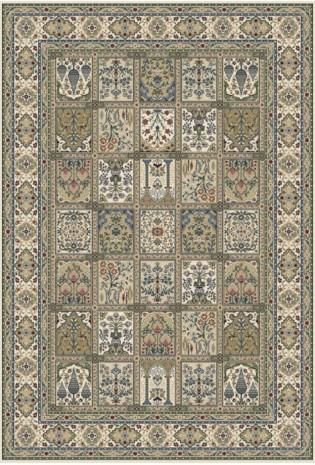 Paklājs Da Vinci 1.60*2.30