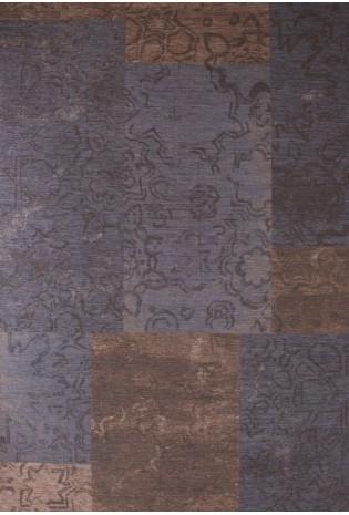 Paklājs Mema Carlucci blue 155*230