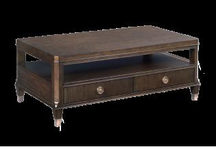 Kafijas galdiņš 71x127x51(H)