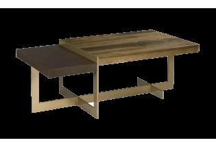 Kafijas galdiņš 71X132X48(H)