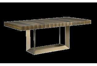 Pusdienu galds 107X208(308)X76