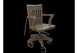 Darbagalda krēsls