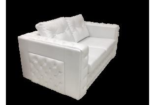 Dīvāns 2-vietīgs Hugo