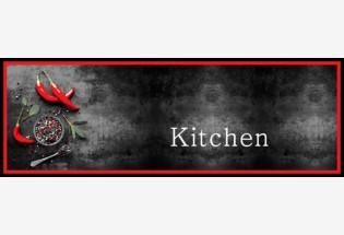 Paklājs Cook&Wash Spicykitchen0.50*1.5