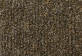 Paklāja segums Malta-310 foam 4m brūngans