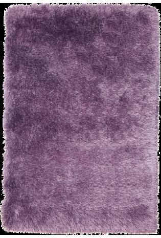 Paklājs Love Shaggy normal 0.8x1.5 violets