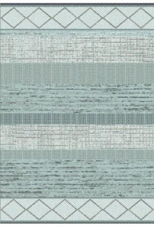 Paklājs Tweed 1.16*1.70 blue