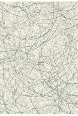 Paklājs Finesse 1.20*1.70 cream/grey
