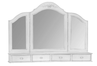 Spoguļa plaukts