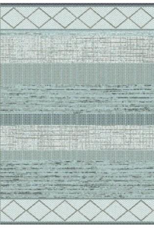 Paklājs Tweed 0.67*1.30 blue