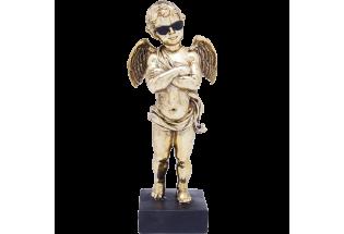 Eņģeļa statuja