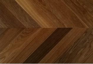 Ozola parkets, Klasika, lakots caurspīdīgā krāsā 3,8mm 11*90*610mm