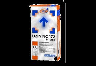 Izlīdz.masa NC172Bi-Turbo25kg (NEIZMANTOT)