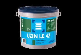 Līme dabīgajam linolejam LE 42 17kg