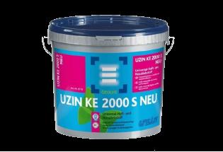 Līme KE 2000 S PVC segumiem 6 kg