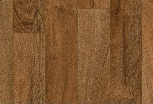 PVC segums Acczent 40 Wood Teak Brown 2m