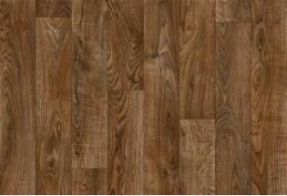 PVC segums Bartoli White Oak-664D 4m