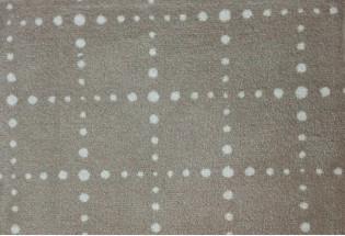 Paklāja segums ModenaDes-7B82 1m brūng
