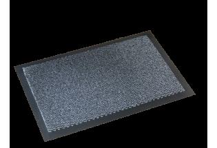 Paklājiņš Faro-4 0.40x0.60 pelēks.