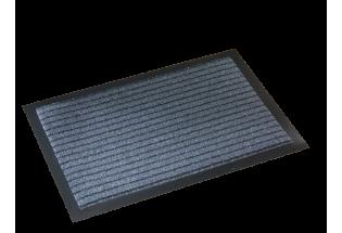 Paklājiņš Lyon-4 0.60x0.90 pelēks.