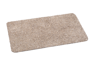 Paklājs HomeCottonEco-beige 0.80x1.20