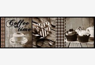 Paklājs Cook&Wash CoffeeTimeT0.50x1.5