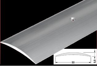 Pārejas profils alumīnija 50mm 270cm