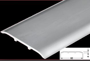 Pārejas profils alumīnija 60mm 300cm