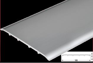 Pārejas profils alumīnija 100mm 300cm