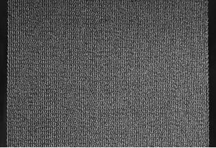 Grīdceliņš Faro-4 0.90m pelēks