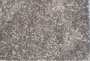 Paklāja segums Sundae-78 felt 4m grijs